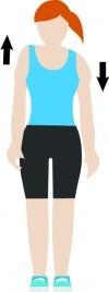 Simple Posture Stretch