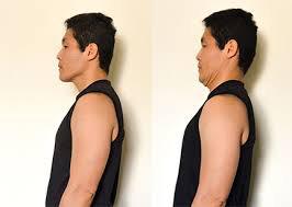 Chin Retraction Stretch