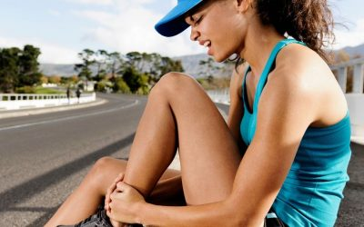 Common Soft Tissue Injuries