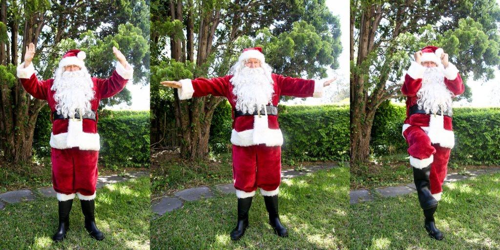 Remember Santa this Christmas!