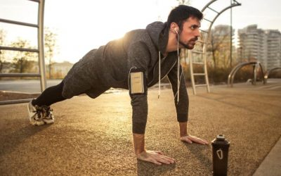 How to Make the Most of an Outdoor Gym