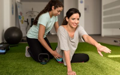 Physiotherapy FAQ: answers to some of your most common questions