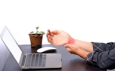 Relieving Carpal Tunnel Syndrome Pain
