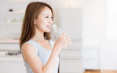 Hitting the water: six health benefits of getting your daily water intake